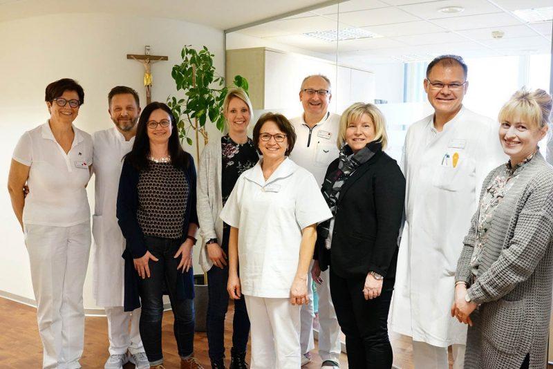 5. Mallersdorfer Tag der Männergesundheit – natürlich auch für Frauen Urologische Informationsveranstaltung der Klinik Mallersdorf für Jung und Alt, Sie und Ihn