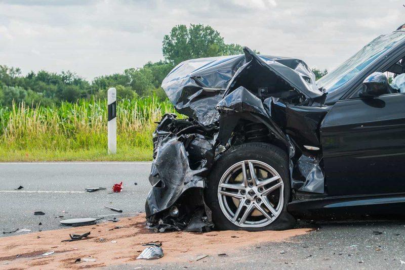 Verkehrsunfälle im Landkreis Regensburg auf Zehnjahreshoch Mehr Verletzte und Tote