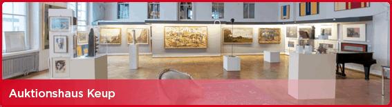360° Panorama-Tour Auktionshaus Keup