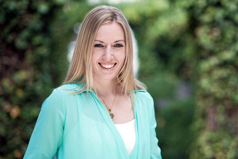 """Heilpraktikerin Stefanie Rochelt: """"Mit dem Frühlingserwachen beginnt die Leidenszeit der Pollenallergiker"""" Die Schniefnase lässt grüßen"""
