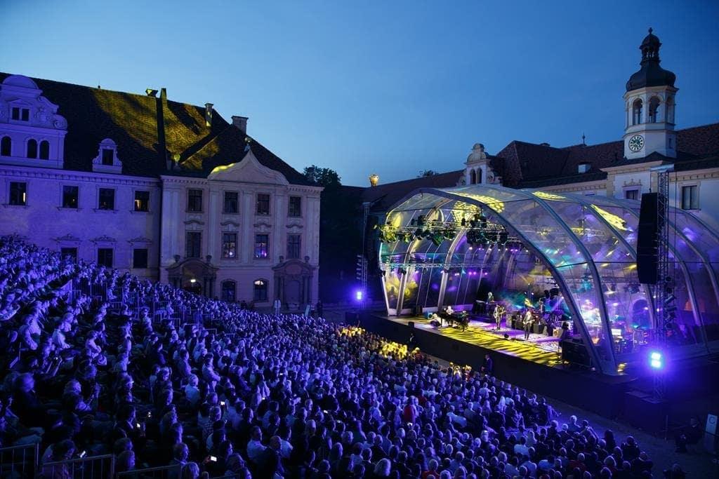 Absage der Thurn und Taxis Schlossfestspiele 2020 Karten behalten ihre Gültigkeit für Termine im Folgejahr