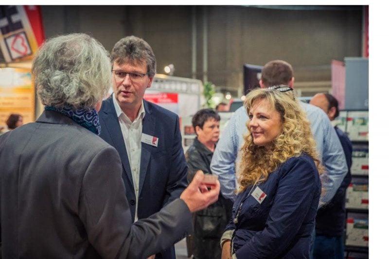 16. Bau- und Energiemesse in Regenburg Messe rund um Haus & Grund am 27. und 28. April