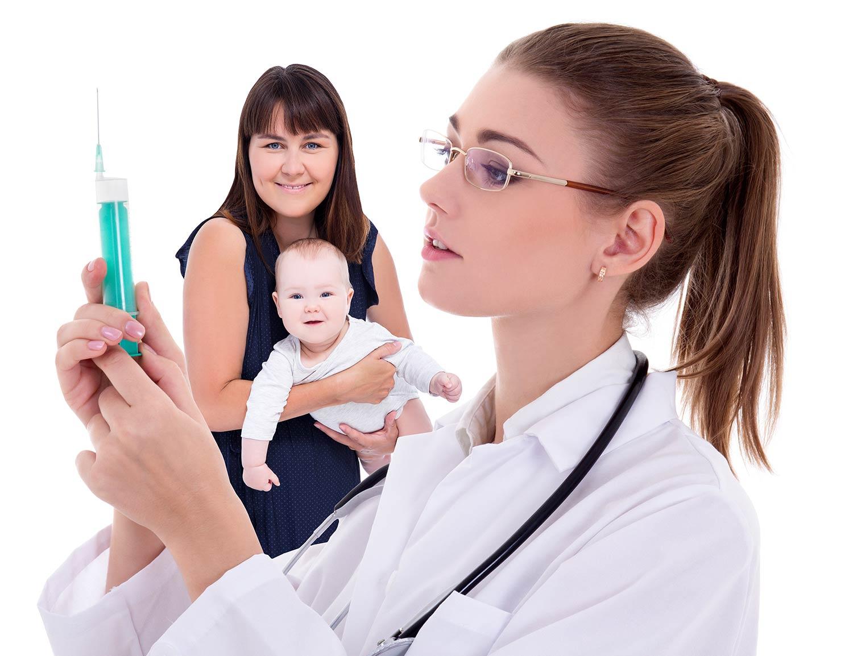 Nach alarmierender Häufung von Masernfällen diskutieren Politiker über Konsequenzen Kommt Impfpflicht in Deutschland?