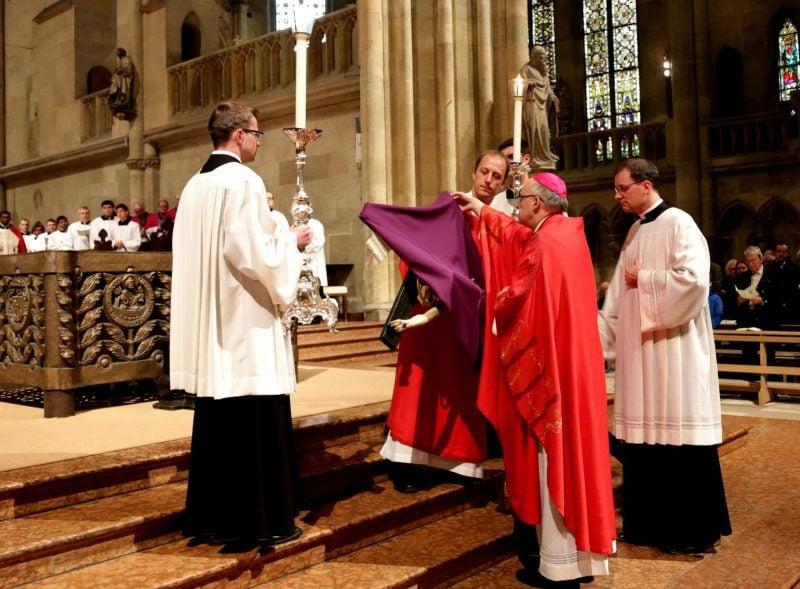Ostern im Regensburger Dom Alle Termine und das musikalische Programm der Domspatzen