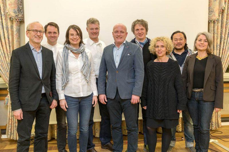 """Joachim Wolbergs will mit der Bürgerbewegung """"Brücke"""" wieder Oberbürgermeister der Stadt Regensburg werden So will Wolbergs das Amt des OB zurückerobern"""