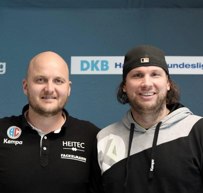 Blizz Leserreporter Saison-Highlight: HC Erlangen empfängt den Rekordmeister THW Kiel
