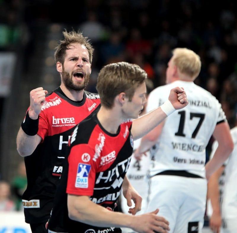 Blizz Leserreporter Handball: HC Erlangen unterliegt dem Rekordmeister THW Kiel