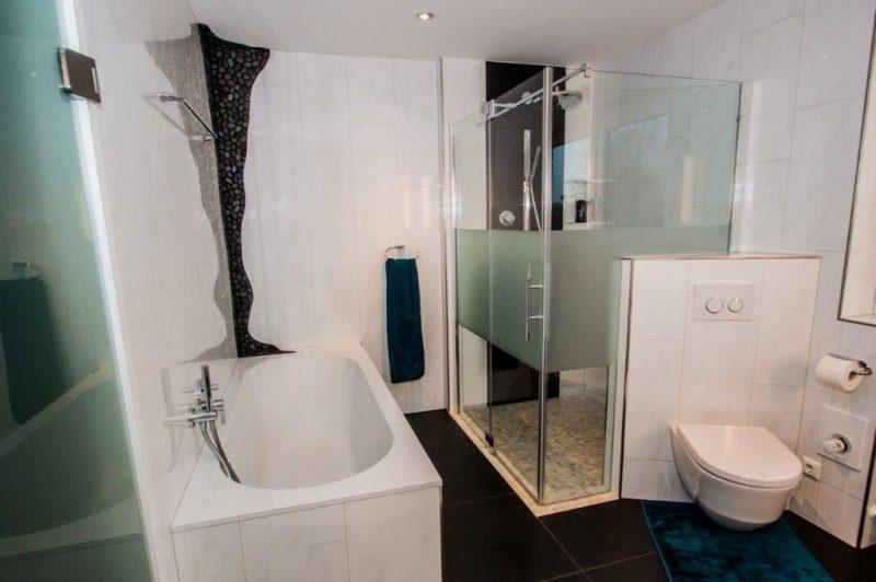Mit H&S Bad Atelier zur modernen Entspannungsoase Bad zum Wohlfühlen