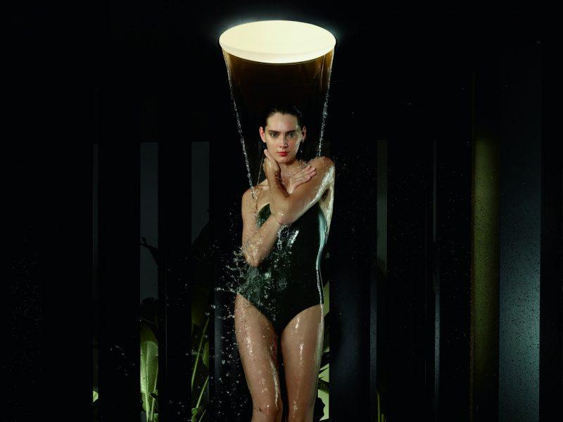 Die Aquamoon Dusche von Dornbracht bei den HausModernisierern in Teugn Deine Dusche: Deine Auszeit!