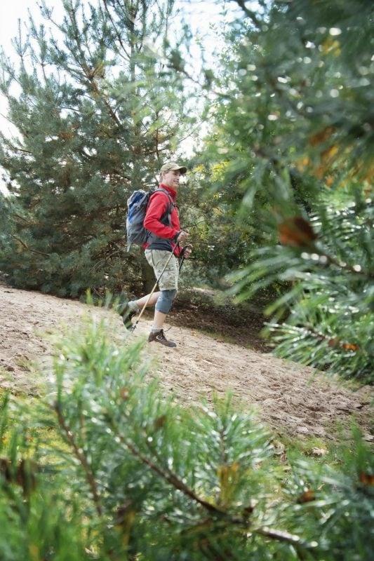 Knie-Orthesen können Schmerzen reduzieren. Von 3. bis 7. Juni selbst testen Knieschmerzen? Das muss nicht sein!