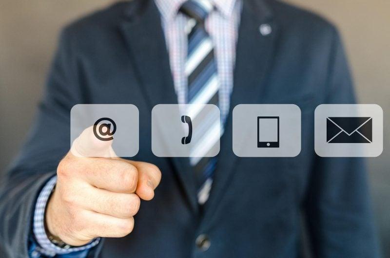 Dokumenten-Management-Systeme Papierloses Büro: Darauf müssen Firmeninhaber achten