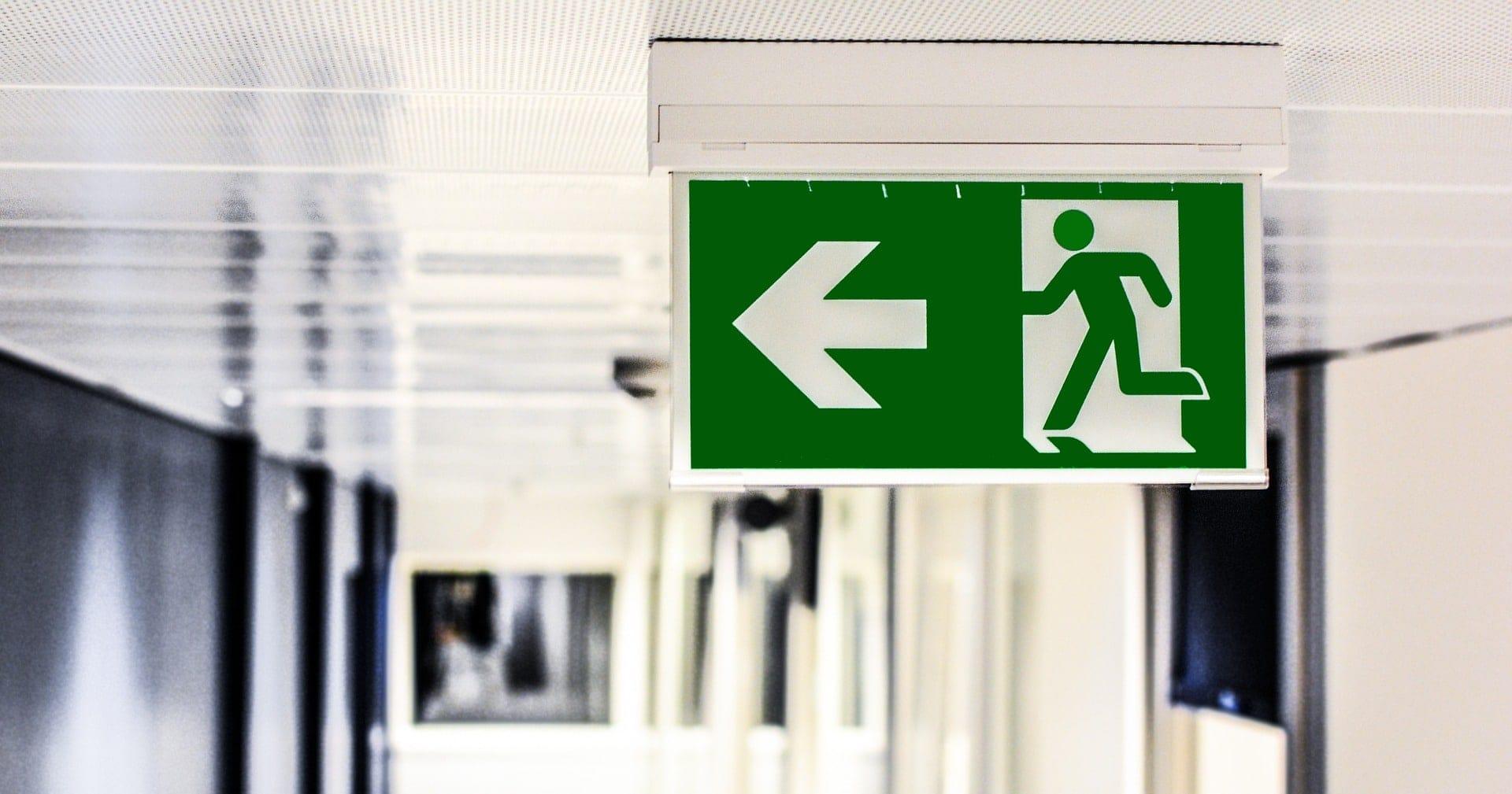 Alarmübung am 4. Juni – Zugang zum Bahnhof zwischen 8 und 9 Uhr gesperrt Regensburg Arcaden proben den Ernstfall