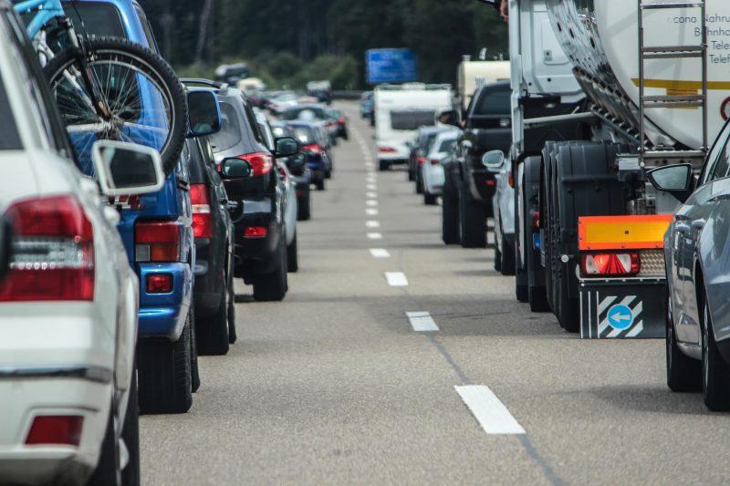 Staugefahr auf der A3 zwischen Regensburg und Nürnberg Verkehrslage rund um Christi Himmelfahrt: Ab Mittwoch wird es eng