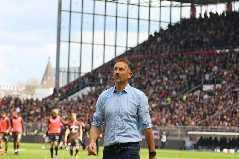 Geht Jahn-Trainer Achim Beierlorzer zum 1. FC Köln? Vor dem Domstadt-Derby: BILD verkündet Wechsel des Jahn-Trainers