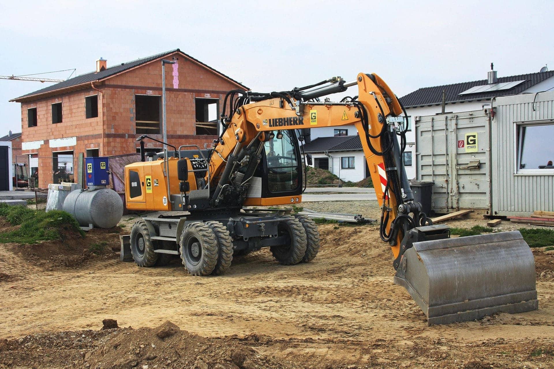 Landkreis genehmigte 2018 den Bau von 1.261 neuen Einheiten Wohnungsbau im Landkreis 2018
