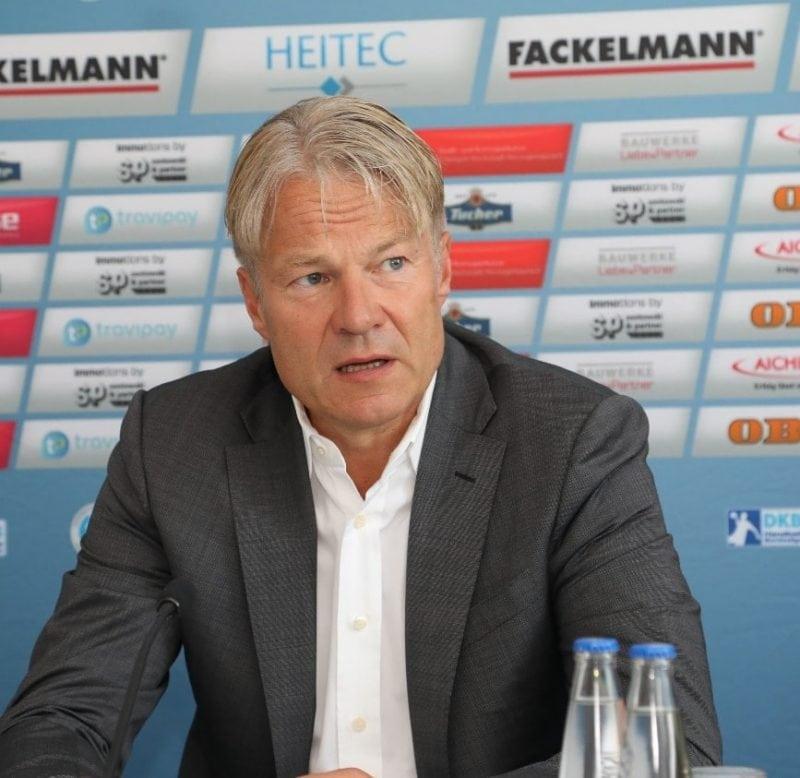 Blizz Leserreporter Handball-Bundesliga: Die erfolgreichste Saison des HC Erlangen