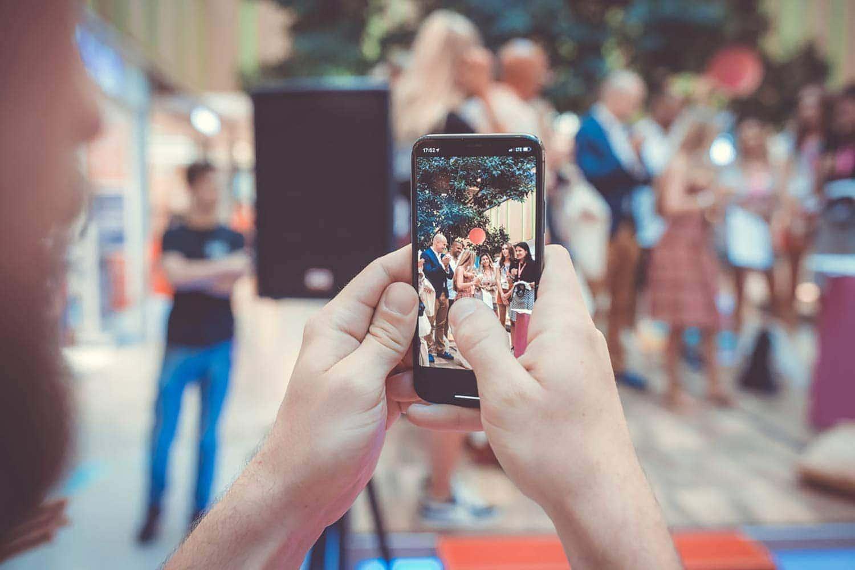 """""""Social Influencer Day"""" in den Regensburg Arcaden Networking-Event für Blogger/innen sowie Instagram- und Social-Media-Fans"""