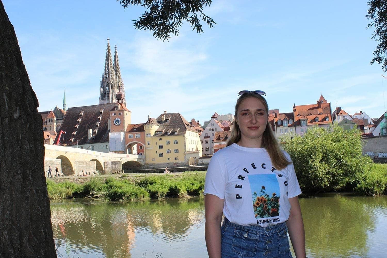 In Regensburg formieren sich junge Umweltschützer, um aufzuräumen Höchste Zeit, umzudenken!
