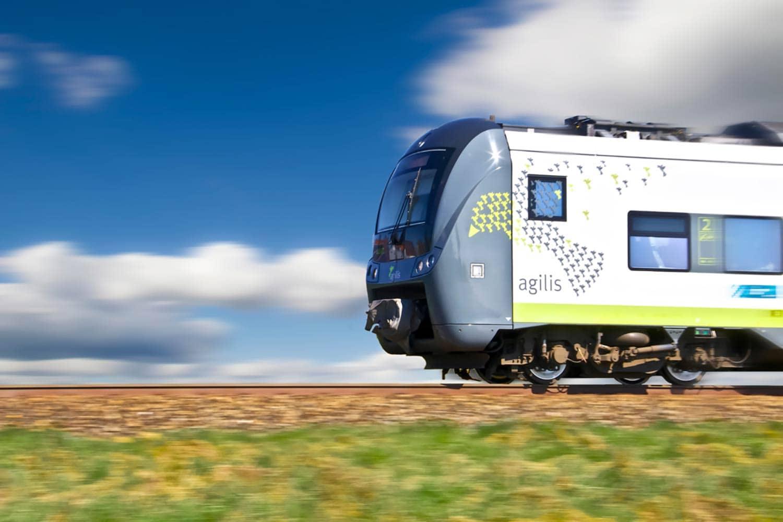 agilis: Änderungen  an der Regensburger Bahnstrecke