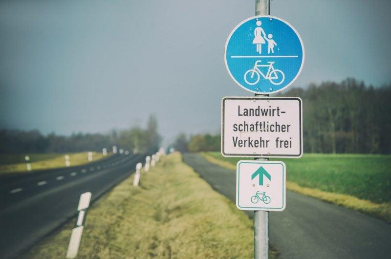 Radverkehr der Zukunft mitgestalten Online-Portal zum Radmobilitätskonzept des Landkreises Regensburg noch bis Sonntag geöffnet