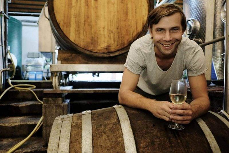 """Blizz und Enothek """"La famiglia"""" präsentieren ein erlesenes Vier-Gänge-Menü mit Winzer Bernd Baumgartner Gourmet-Küche trifft auf Top-Weingut"""