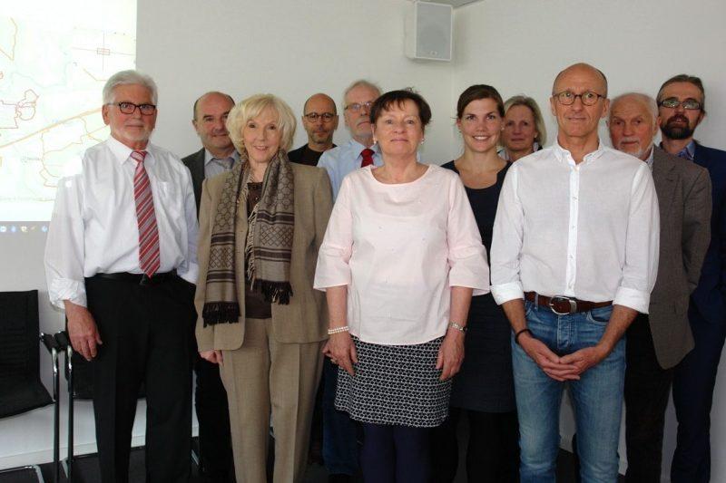 In stadtnahen Gemeinden des Landkreises Regensburg Steigerung um 24,5 Prozent Grundstückspreise ziehen erneut deutlich an