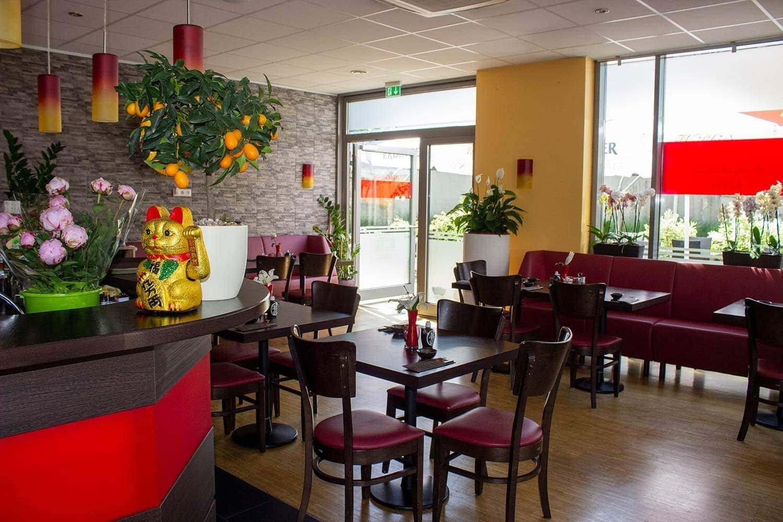 """Im """"Teruo"""" in Regensburg kommt nur das Beste aus Japan und Vietnam auf den Teller Asiatischer Gaumenschmaus"""