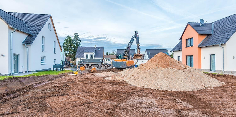 Grundstücke im Landkreis Regensburg: Bauen wird immer mehr zum Luxus Die Preise gehen durch die Decke