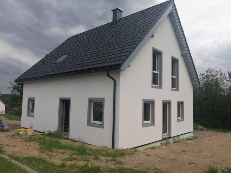 Tag der offenen Tür im VARIO-HAUS in Bernhardswald Erst schauen, dann bauen ... mit den Experten aus Österreich