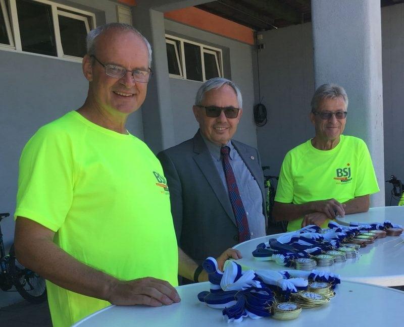 Blizz Leserreporter Miteinander bei der Mini WM der Sportjugend