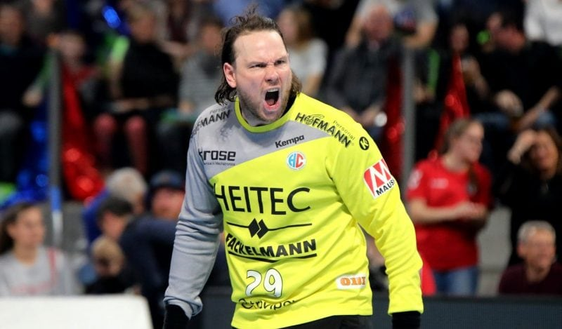 "Blizz Leserreporter HC Erlangen beendet Trainingslager mit Sieg im ""Maxi-Lückert-Pokal"""