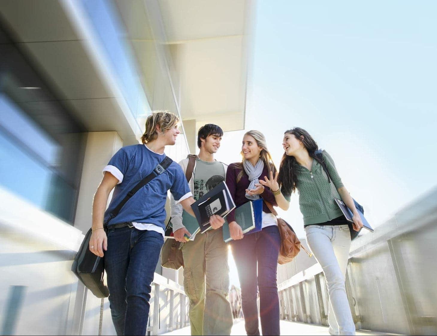 Aufstiegsorientierte und zeitgemäße Karrieremöglichkeiten für Fachkräfte an den Eckert Schulen