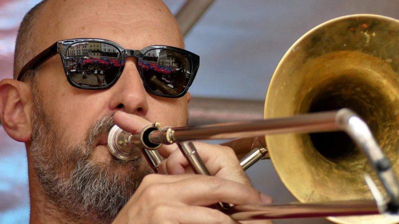 Das 38. Bayerische Jazzweekend zieht wieder Spitzenmusiker nach Regensburg Vier Tage Swing, Soul und Rhythm`n`Blues