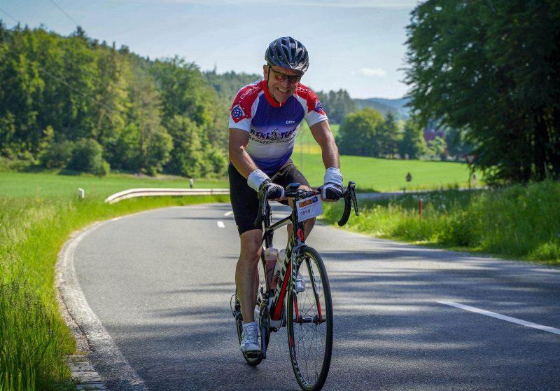 Auf neun Strecken um die Welterbestadt Bei der Welt-Kult-Tour geht es am 7. und 8. September zum zwölften Mal mit dem Biketeam durch den Landkreis