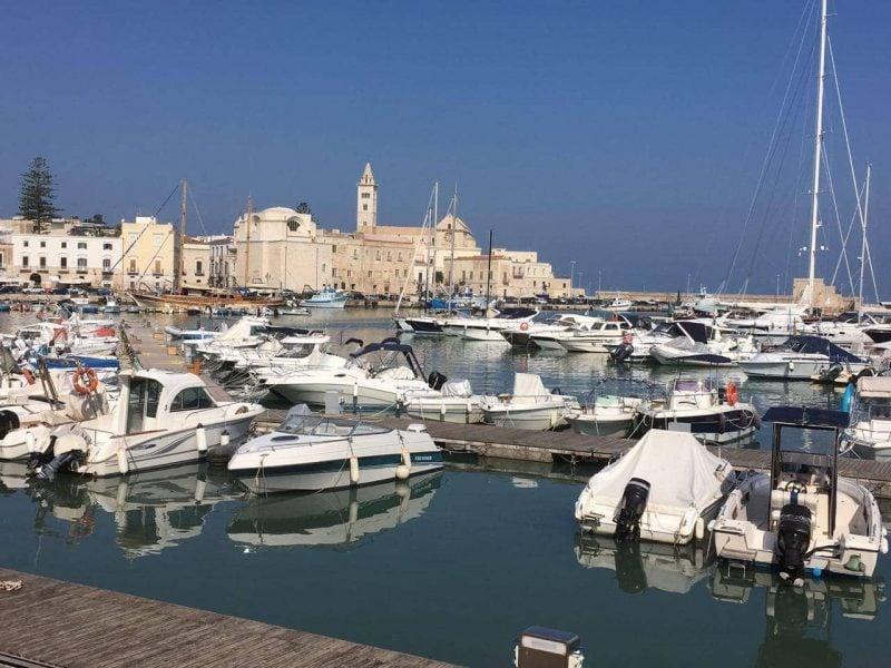 Mit Reisekreativ italienisches Flair im Süden Apuliens entdecken Dolce vita am Absatz des Stiefels