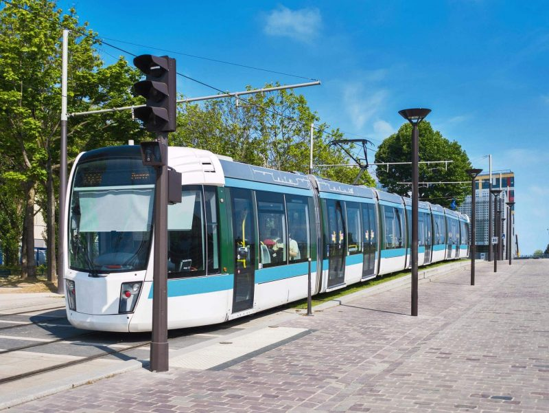 Das Großprojekt Stadtbahn kommt in Fahrt Stadt und Stadtwerk stellen Doppelspitze vor, die in den nächsten 15 Jahren die Verkehrswende einleiten soll