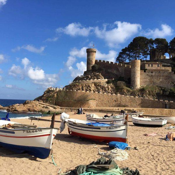 Spaniens wilde Küste erleben
