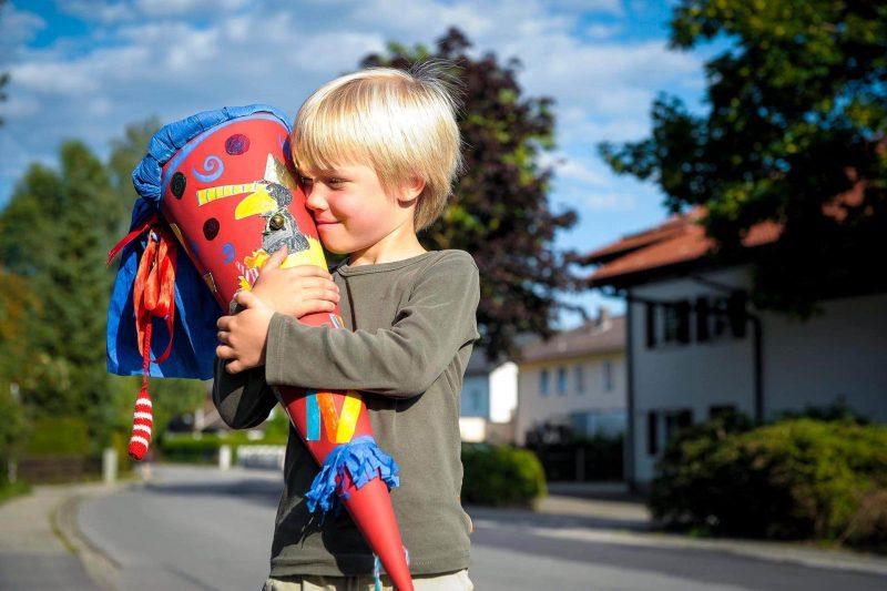 Start ins neue Schuljahr Zahlen, Daten, Fakten zur Schulsituation in der Oberpfalz