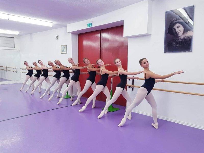Ballett-Tanz-Akademie Regensburg Förderung und Inspiration für Körper und Geist, eine Leidenschaft für jedes Alter Die Kunst des klassischen Balletts