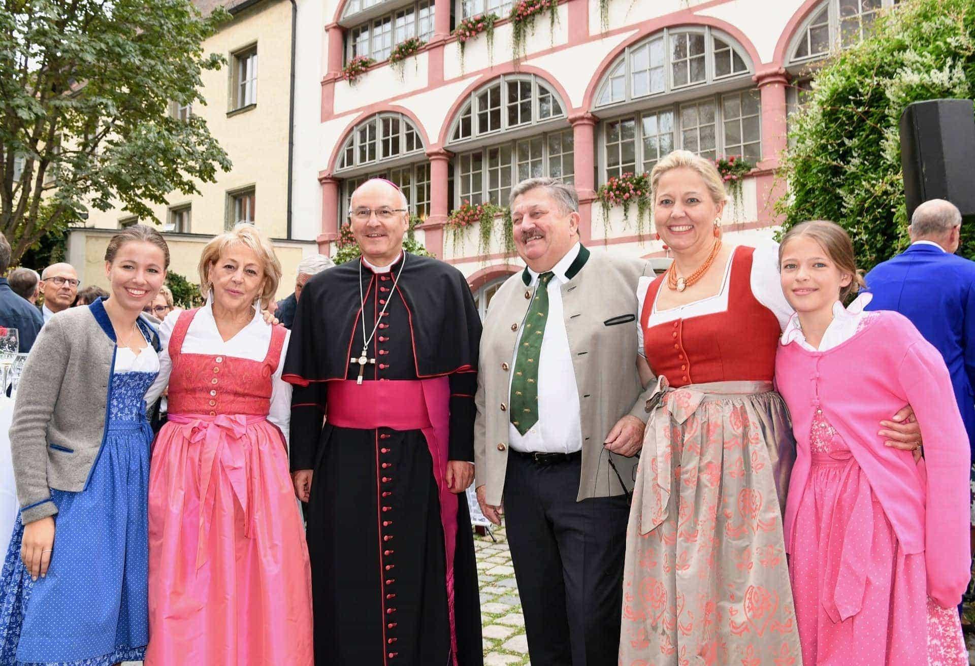 """Ende einer Ära im """"Bischofshof am Dom"""" in Regensburg"""