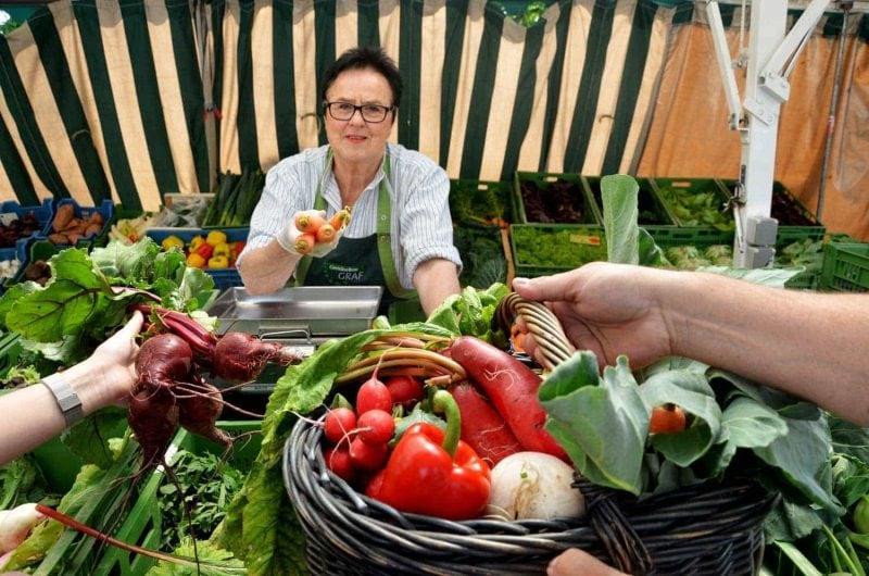 Regionaltage 2019 – Landkreis Regensburg lädt zu vielfältigen Veranstaltungen ein Weil unsere Heimat lebendig ist