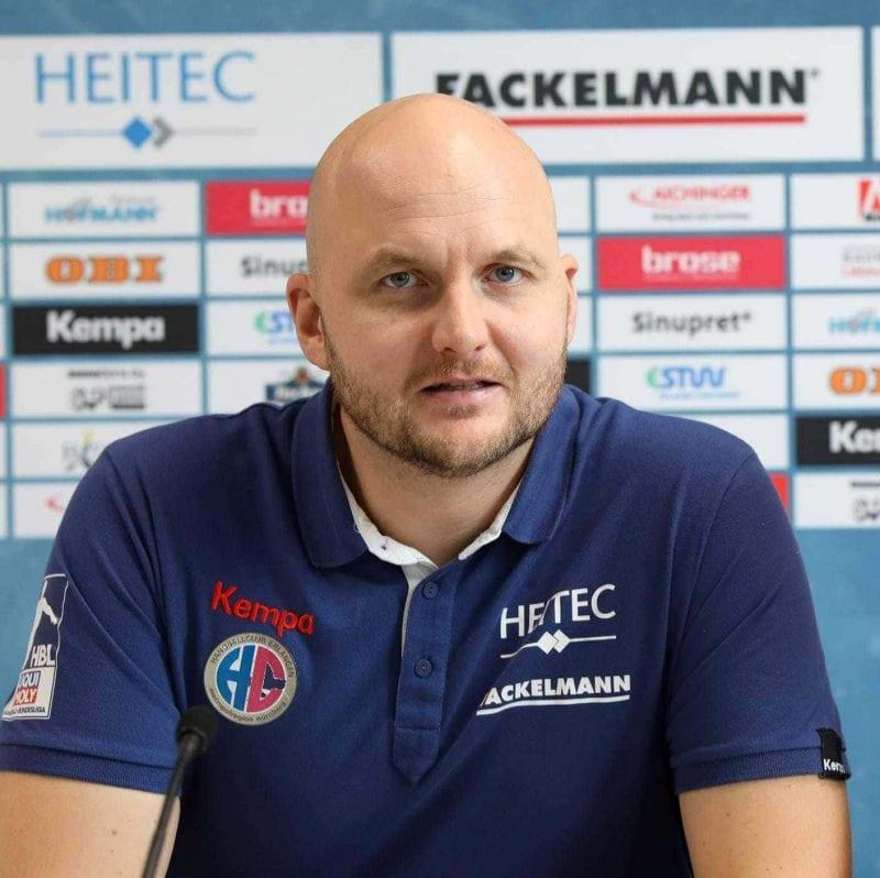 Blizz Leserreporter Handball-Bundesliga: HC Erlangen reist zur MT Melsungen