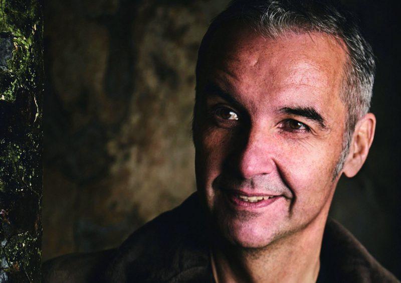 Stefan Kröll in der Alten Mälzerei  Zum Zusatzkonzert am 6.11. ein Freigetränk für Termintausch