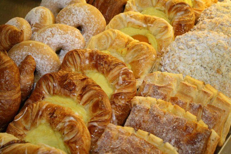 Neue Meisterbäckerei im Globus Neutraubling Meisterbäckerei wird am Montag eröffnet