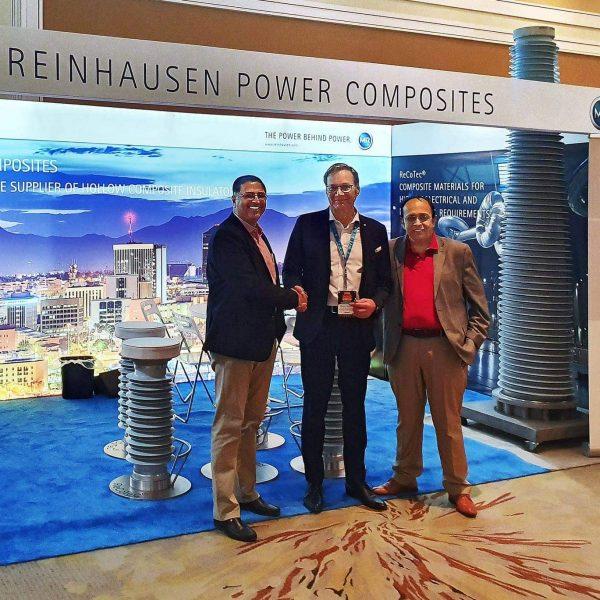 MR gründet Joint Venture Unternehmen aus Reinhausen errichtendet Fabrik in Indien