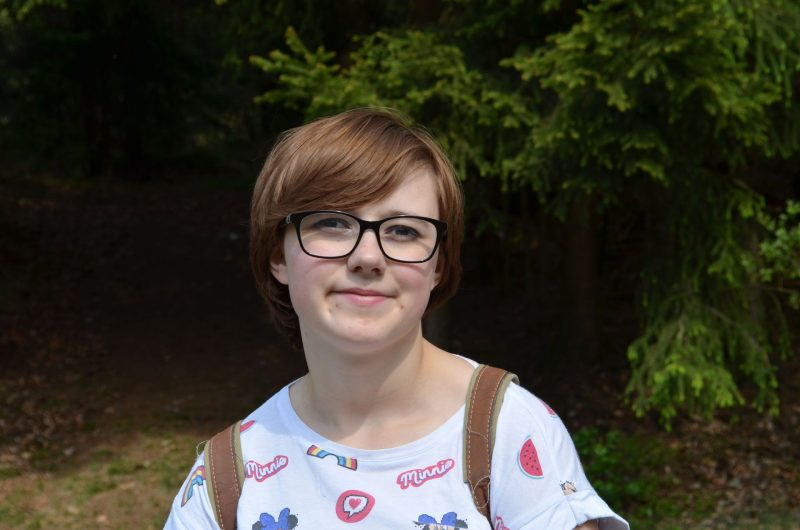 Wer hat Mia Eichberg gesehen? 16-Jährige aus Thalmassing vermisst