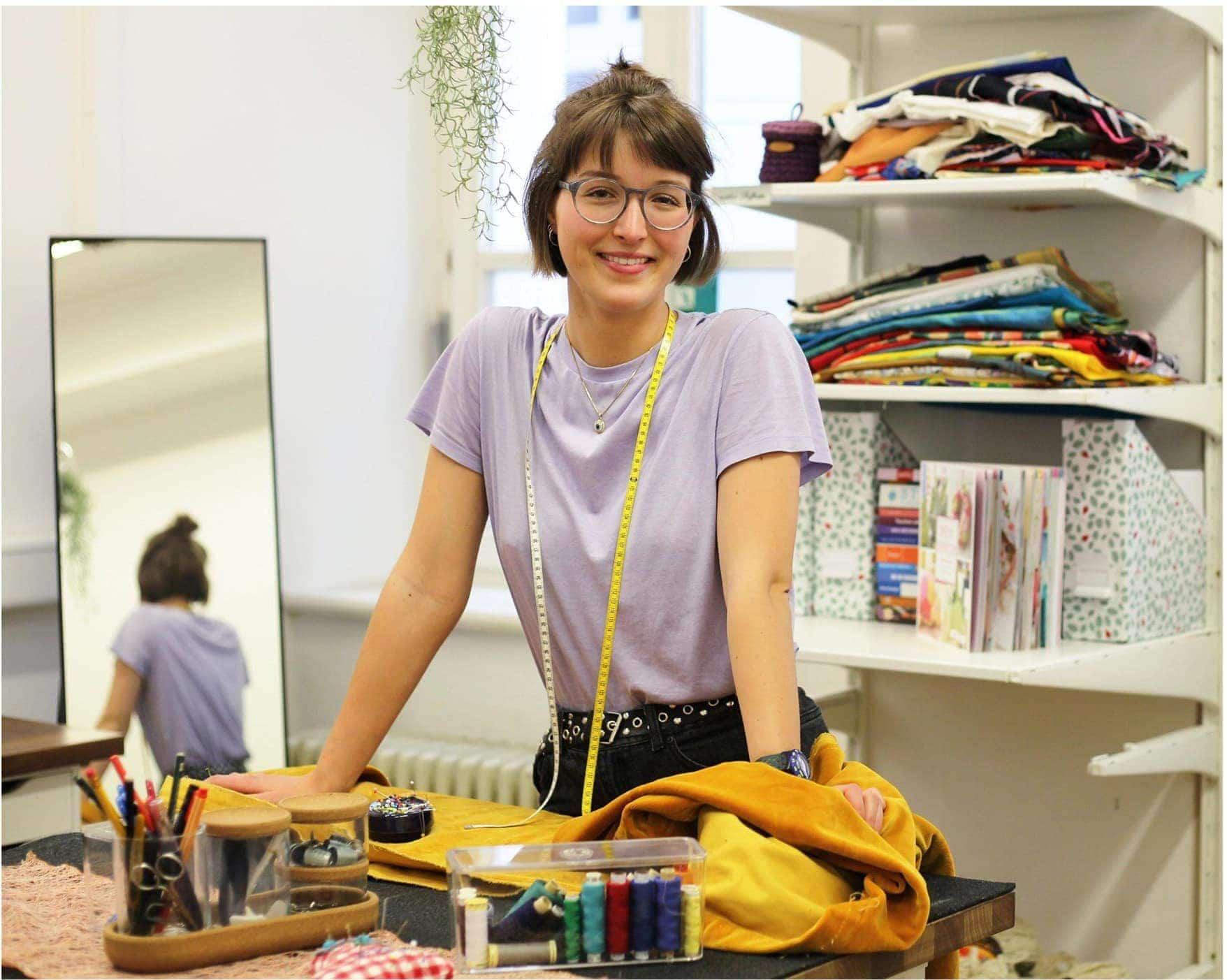 Upcycling made in Regensburg Junge Bloggerin sorgt für mehr Nachhaltigkeit