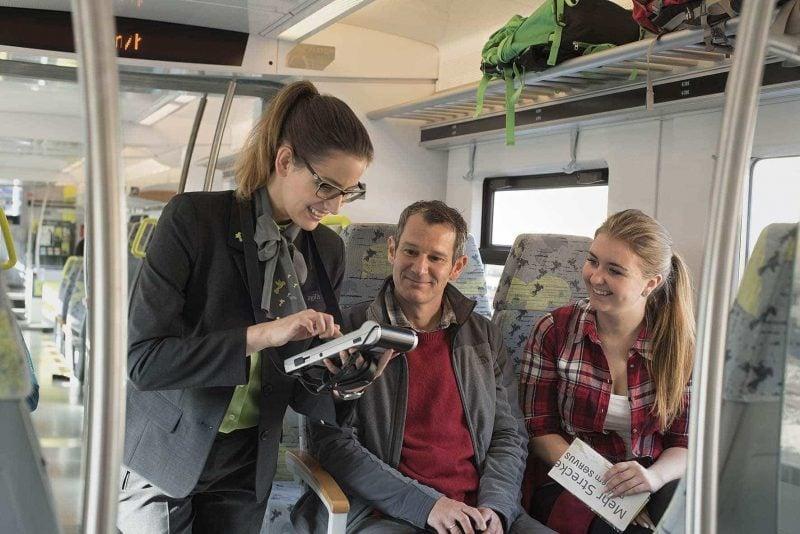 Deutsche Bahn geht gegen Betrug beim Bayern-Ticket vor Rund zwei Wochen lang: Verstärkte Kontrollen bayernweit im Oktober