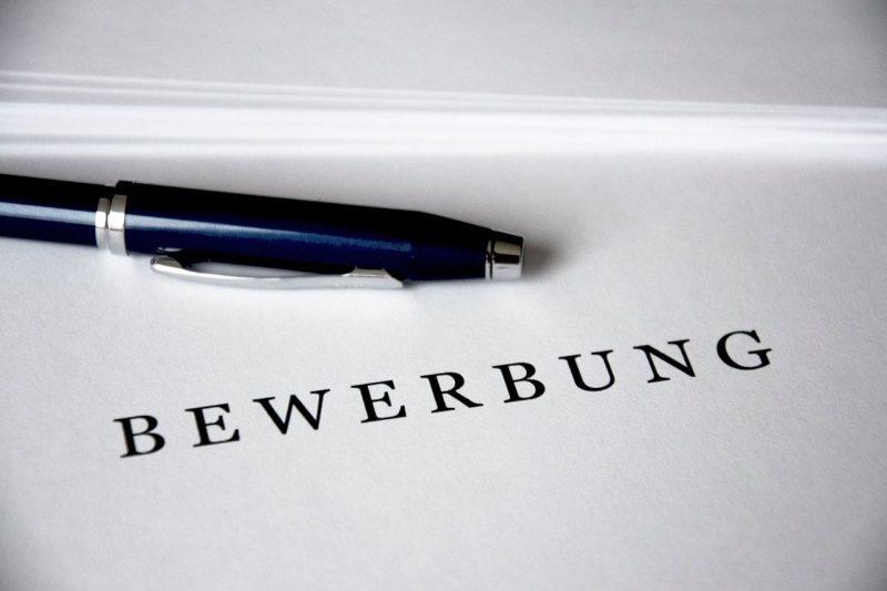 Veranstaltungsprogramm der Agentur für Arbeit Regensburg Jobperspektiven für Studierende und Akademiker
