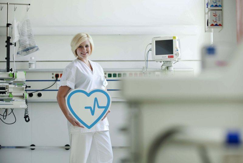 Ausbildung im Krankenhaus Barmherzige Brüder Regensburg Gute Pflege macht Schule